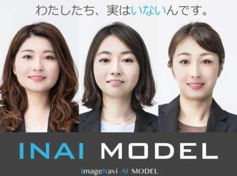 AI Model Agencies