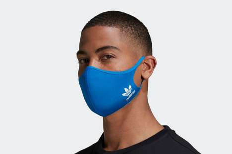Sporty Face Mask Colorways