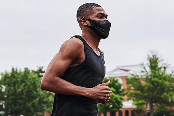 Workout-Friendly Face Masks