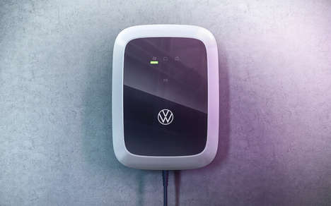 Home EV Charging Solutions