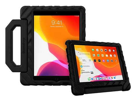 Handle-Equipped Tablet Protectors