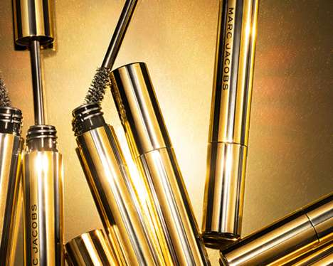 Luxurious Lash-Boosting Mascaras