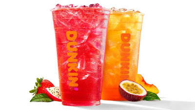 Vitamin-Rich Iced Teas