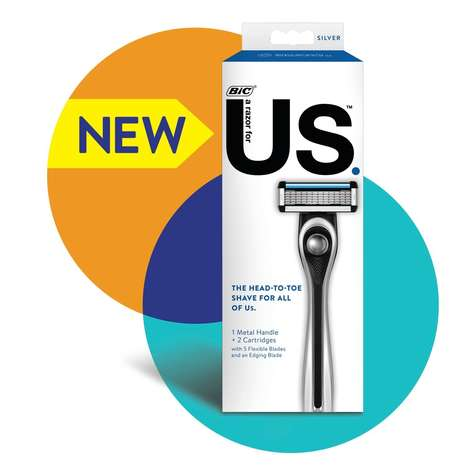 Unisex Grooming Brands