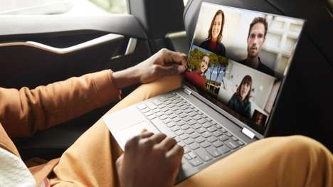 Flexible 5G Connectivity Laptops