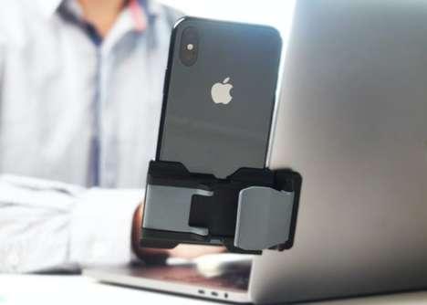 Ergonomic Smartphone Holders