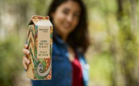 Sustainably Crafted Carton Packaging
