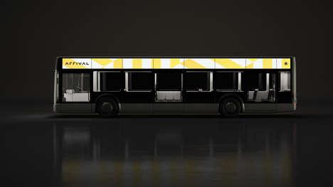 Zero-Emissions Public Transport