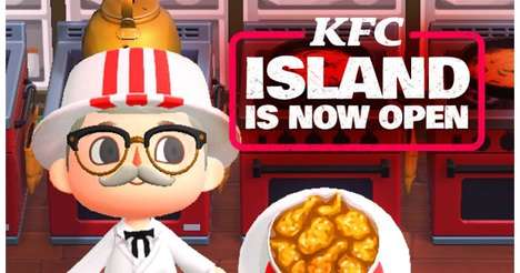 Virtual Video Game Restaurants