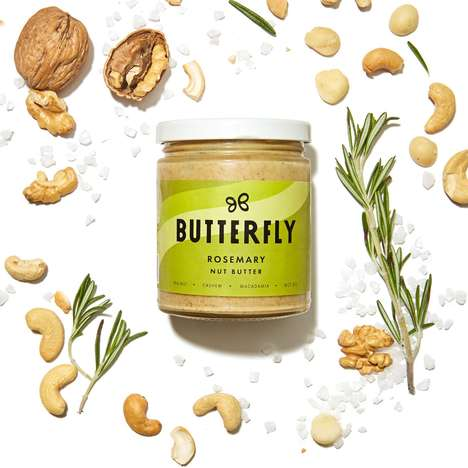 Elevated Nut Butters