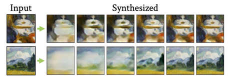 AI-Powered Painting Systems