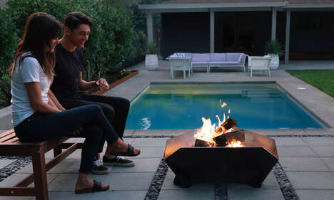 10 Backyard Design Innovations