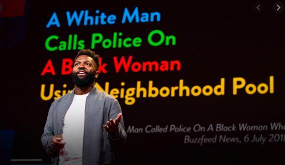 Deconstructing Racist 911 Calls