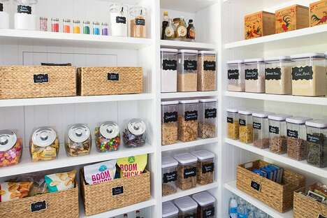 18 Home Organization Innovations