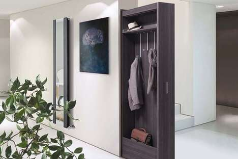 16 Closet Design Innovations