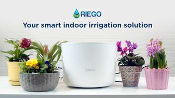 Indoor Irrigation Systems