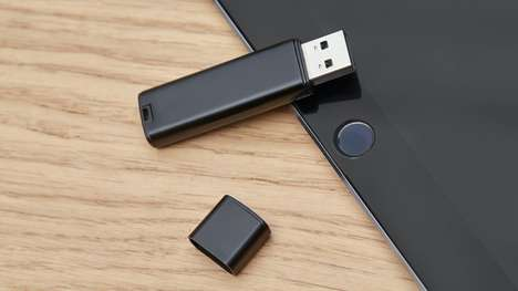 Micro-Sized High-Speed SSDs