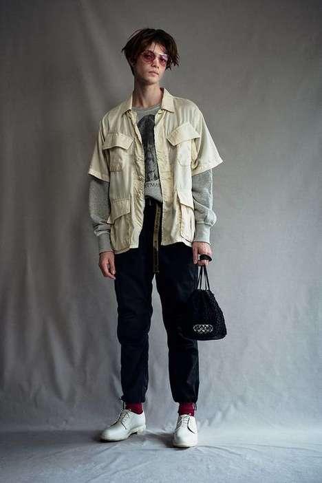Collaborative Minimal Bags