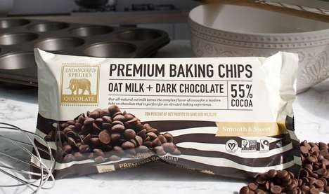 Oat Milk Chocolate Chips