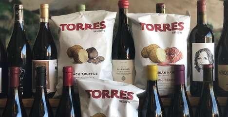 Toronto-Based Boozy Snack Bundles