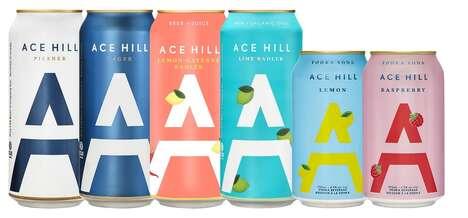 Beer Brand Snack Bundles