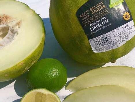 Zesty Melon Hybrids
