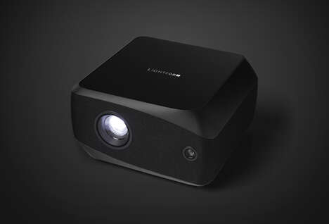 AR Special Effects Projectors