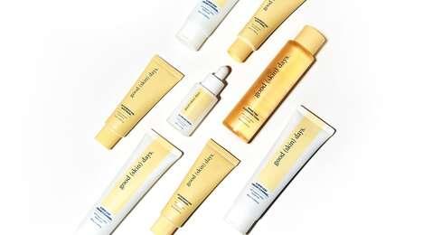 Approachable K-Beauty Skincare