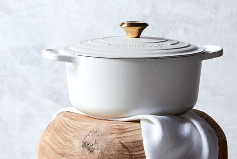 Exclusive Wedding Cookware