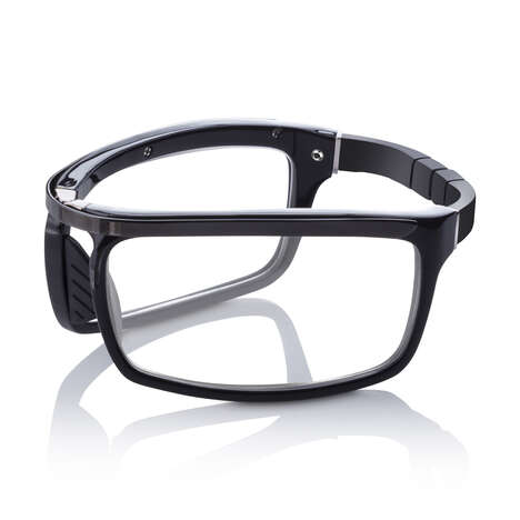 Wraparound Reading Glasses