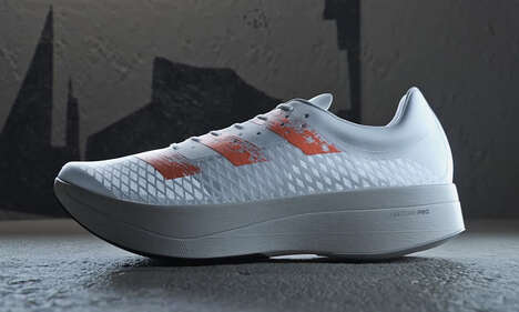 Athlete-Inspired Training Sneakers