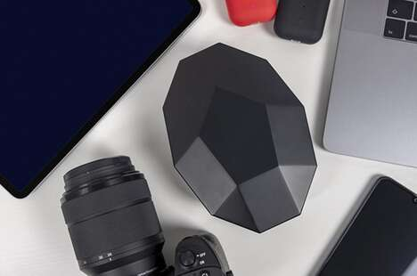 Style-Conscious Device Adapters