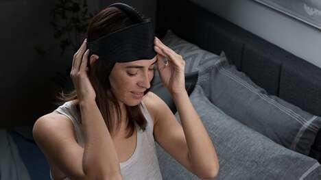 Temperature-Regulating Sleep Systems