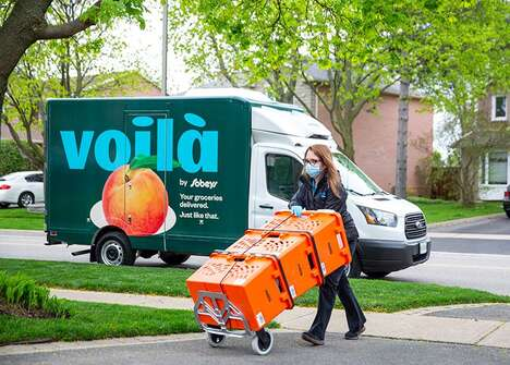 Local Next-Day Grocery Deliveries : Voilà by Sobeys 1