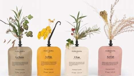 Eco Perfume Pouches