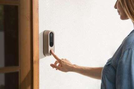 Intelligent Detection Doorbells
