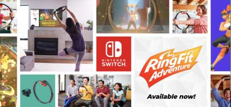 Exercise-Based Video Games