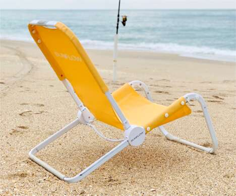 Long-Lasting Beach Chairs