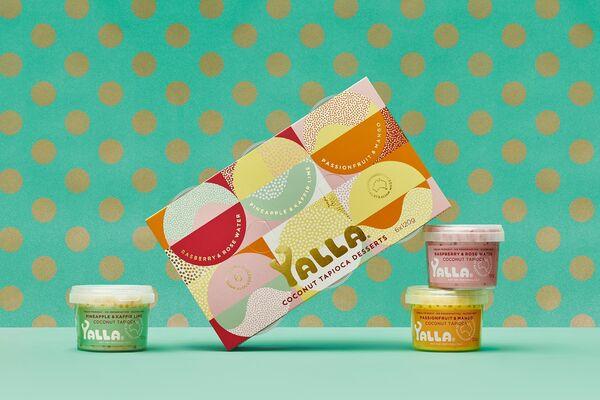 25 Snack Packaging Innovations