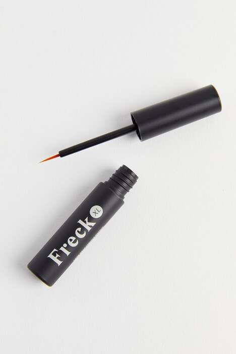 Faux Freckle Makeup Pens