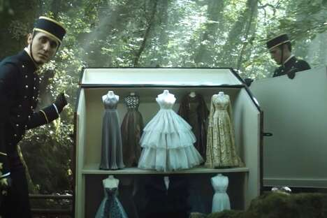 Haute Couture Short Films