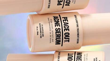 All-in-One Acne Serums