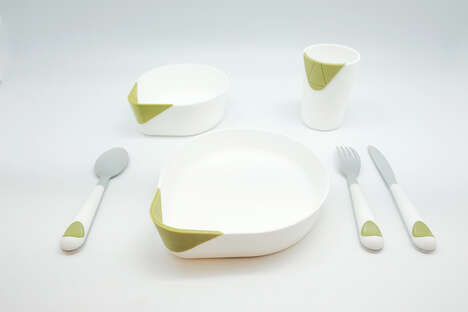 Sensory-Focused Tablewares