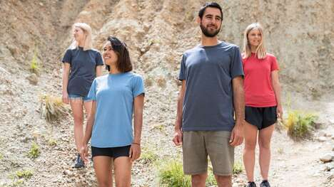 Sustainable Sun Protection Shirts