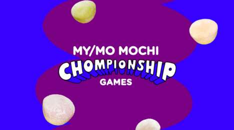 Playful Mochi Tournaments