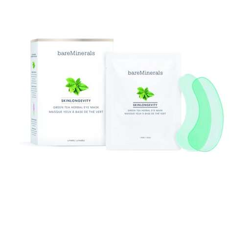 Refreshing Herbal Eye Masks
