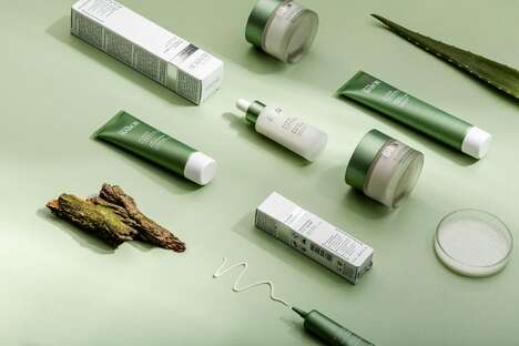 Clean Cosmeceutical Skincare