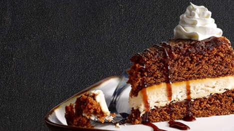 Beer-Inspired Dessert Cakes