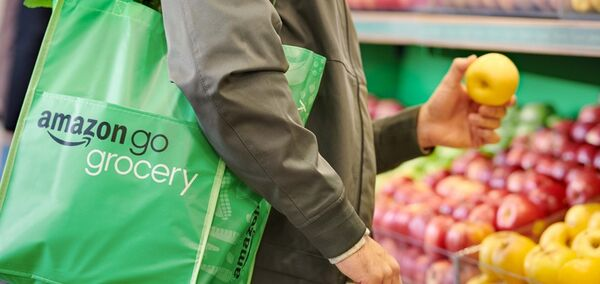 E-Commerce Grocery Stores
