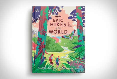 Global Hiking Publications